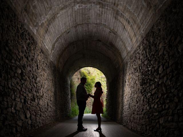 La boda de Juan y Elena en Granada, Granada 2