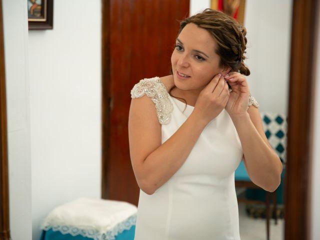 La boda de Juan y Elena en Granada, Granada 6