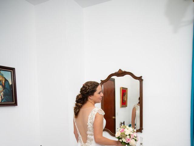 La boda de Juan y Elena en Granada, Granada 7