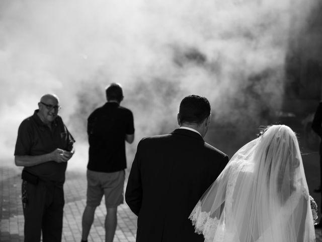 La boda de Juan y Elena en Granada, Granada 18