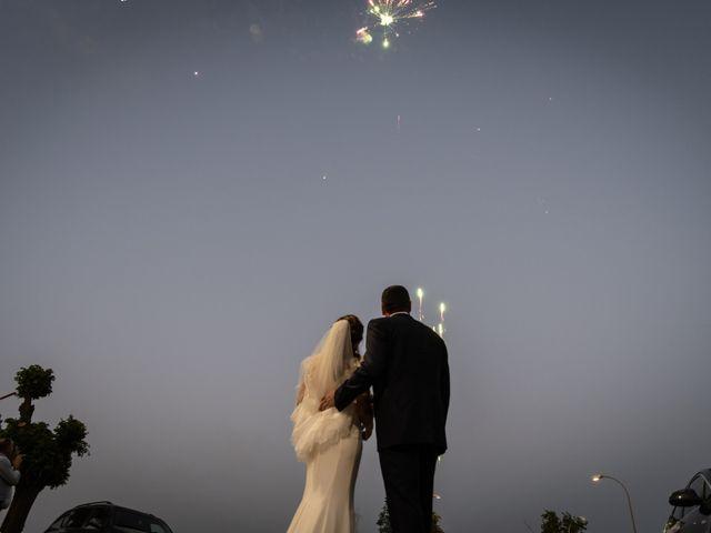 La boda de Juan y Elena en Granada, Granada 20