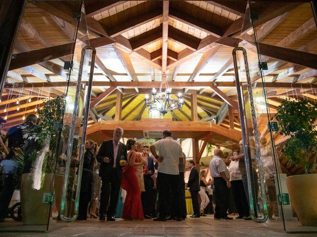 La boda de Juan y Elena en Granada, Granada 24