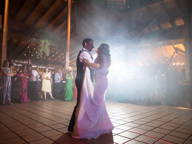 La boda de Juan y Elena en Granada, Granada 27