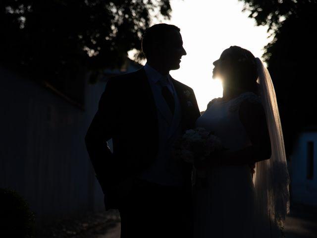 La boda de Juan y Elena en Granada, Granada 36
