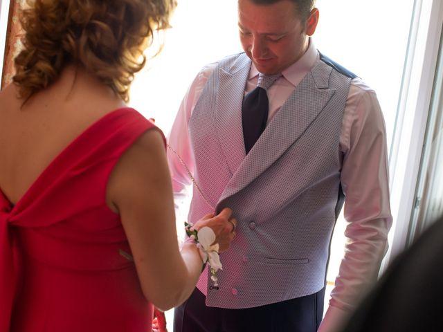 La boda de Juan y Elena en Granada, Granada 10