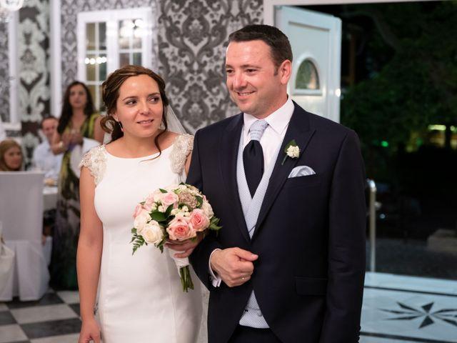 La boda de Juan y Elena en Granada, Granada 21
