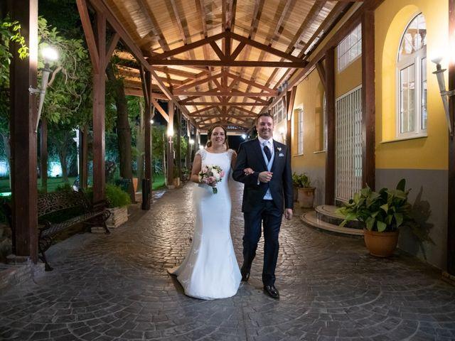 La boda de Juan y Elena en Granada, Granada 23