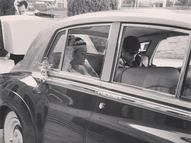 La boda de Jose y Sara en Toledo, Toledo 2