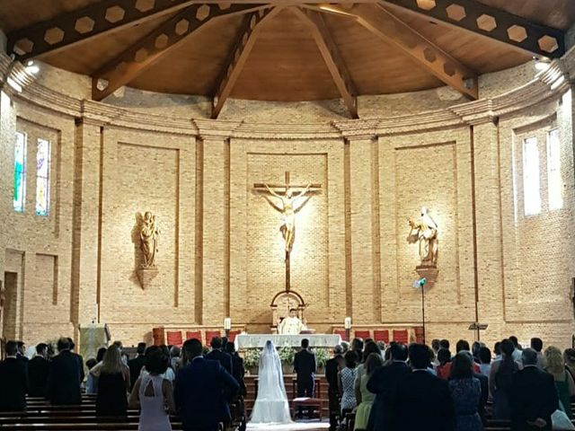 La boda de Jose y Sara en Toledo, Toledo 1