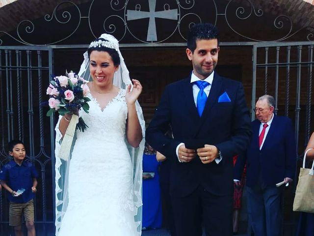 La boda de Jose y Sara en Toledo, Toledo 5