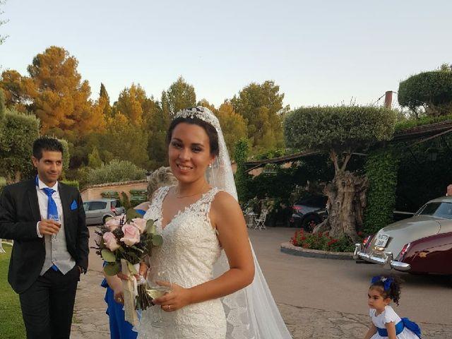 La boda de Jose y Sara en Toledo, Toledo 6
