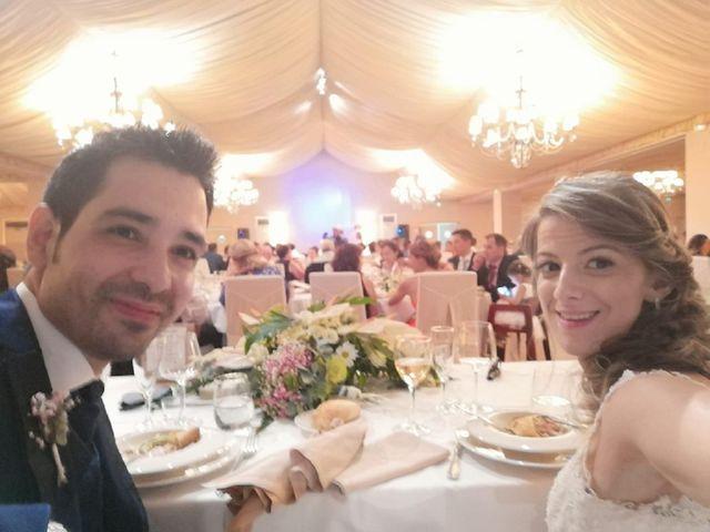 La boda de María y Carlos y María en Plasencia, Cáceres 4