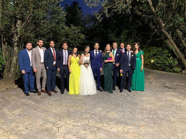 La boda de María y Carlos y María en Plasencia, Cáceres 6