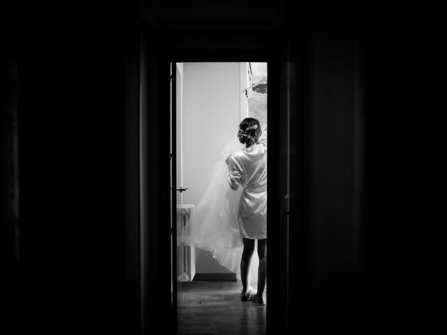 La boda de David y Verónica  en Madrid, Madrid 14