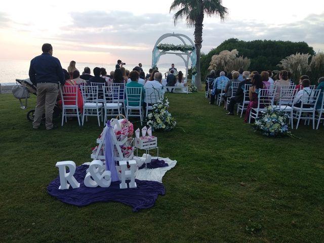La boda de Hansely y Rubén en Motril, Granada 3