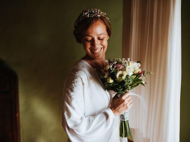 La boda de Yonay y Elizabeth en Aguimes, Las Palmas 5