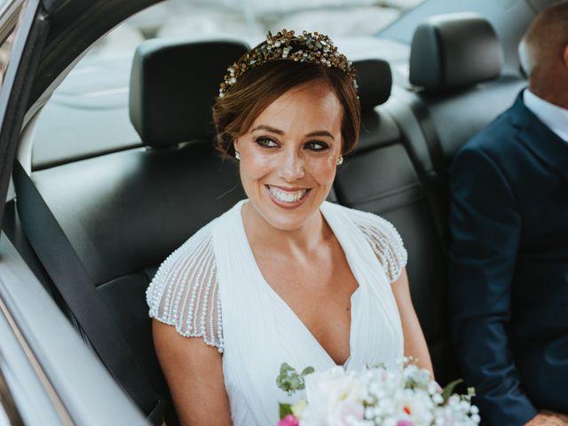 La boda de Yonay y Elizabeth en Aguimes, Las Palmas 15