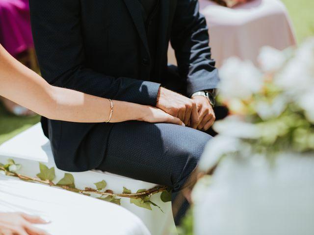 La boda de Yonay y Elizabeth en Aguimes, Las Palmas 19