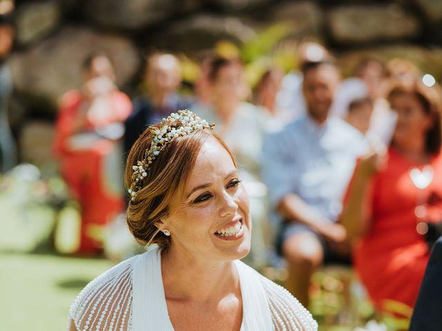La boda de Yonay y Elizabeth en Aguimes, Las Palmas 21
