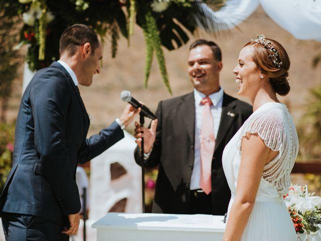 La boda de Yonay y Elizabeth en Aguimes, Las Palmas 23