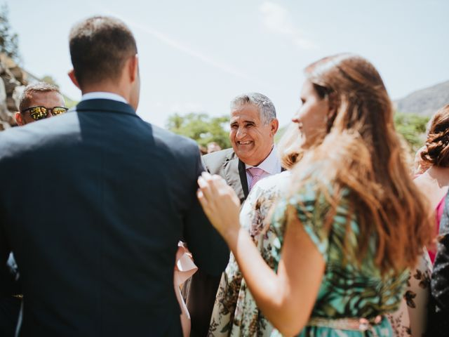 La boda de Yonay y Elizabeth en Aguimes, Las Palmas 26