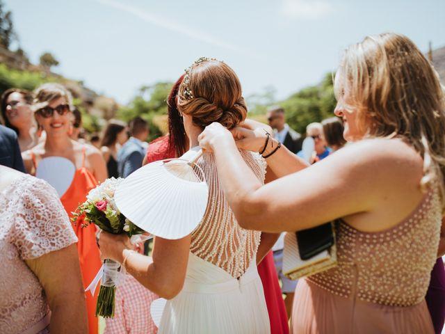 La boda de Yonay y Elizabeth en Aguimes, Las Palmas 27