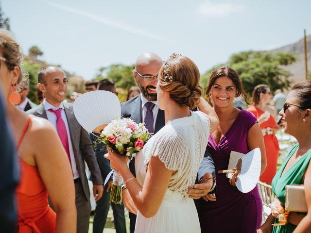 La boda de Yonay y Elizabeth en Aguimes, Las Palmas 28