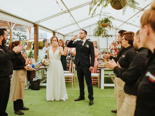 La boda de Yonay y Elizabeth en Aguimes, Las Palmas 31