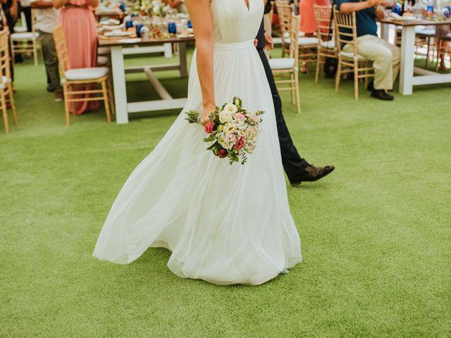 La boda de Yonay y Elizabeth en Aguimes, Las Palmas 32
