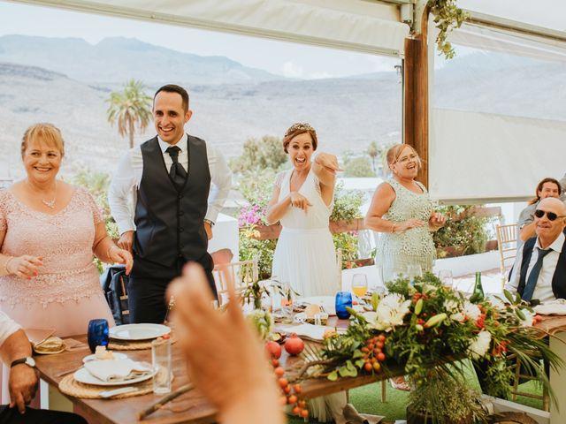La boda de Yonay y Elizabeth en Aguimes, Las Palmas 33