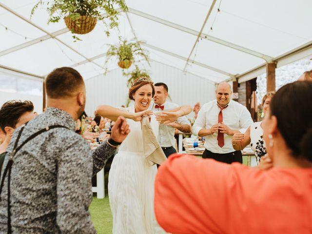 La boda de Yonay y Elizabeth en Aguimes, Las Palmas 35