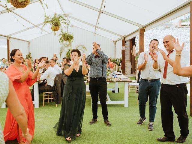 La boda de Yonay y Elizabeth en Aguimes, Las Palmas 37
