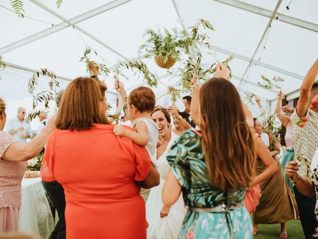 La boda de Yonay y Elizabeth en Aguimes, Las Palmas 42