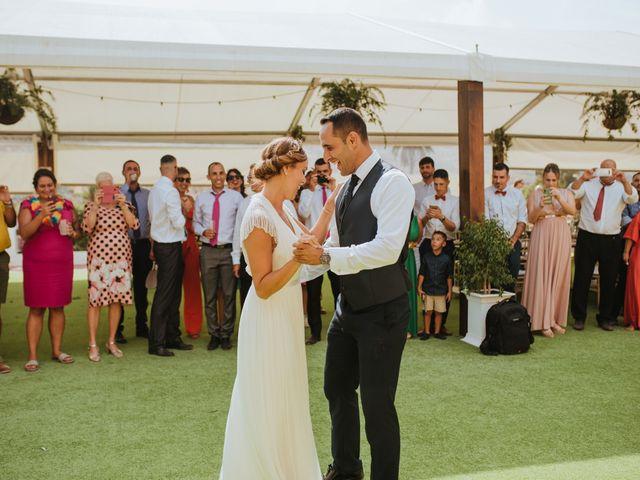 La boda de Yonay y Elizabeth en Aguimes, Las Palmas 44