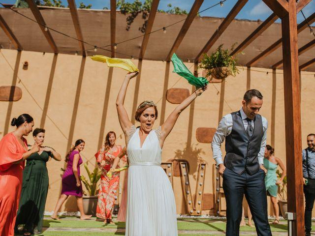 La boda de Yonay y Elizabeth en Aguimes, Las Palmas 46