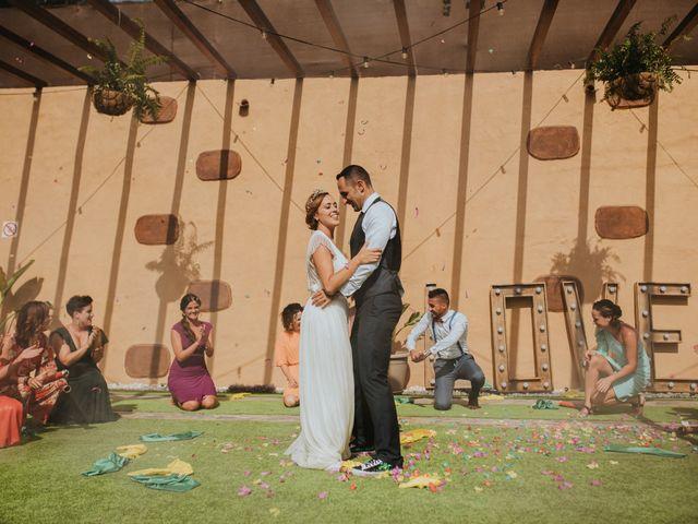 La boda de Yonay y Elizabeth en Aguimes, Las Palmas 47