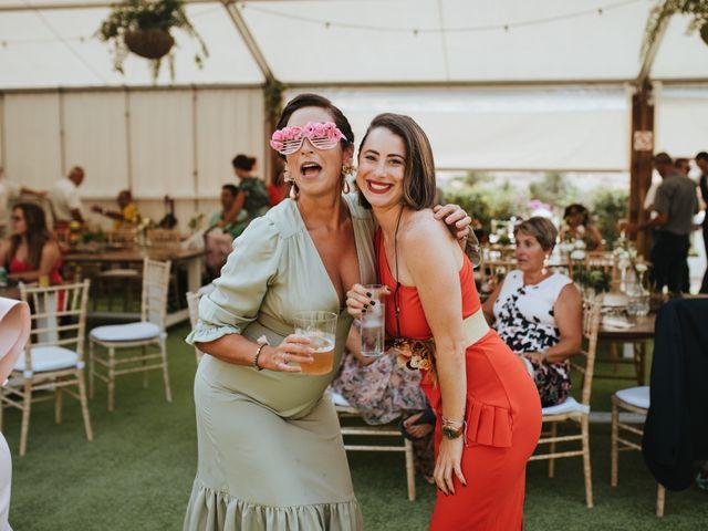 La boda de Yonay y Elizabeth en Aguimes, Las Palmas 50