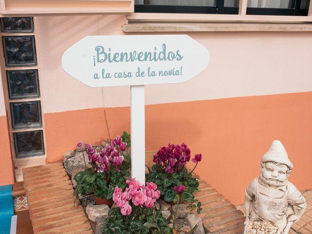 La boda de Ismael y Almudena en Jerez De Los Caballeros, Badajoz 20