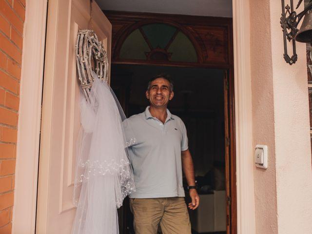 La boda de Ismael y Almudena en Jerez De Los Caballeros, Badajoz 21