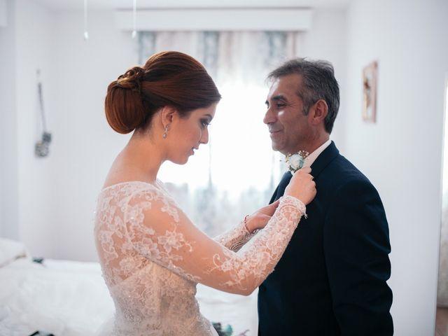 La boda de Ismael y Almudena en Jerez De Los Caballeros, Badajoz 37