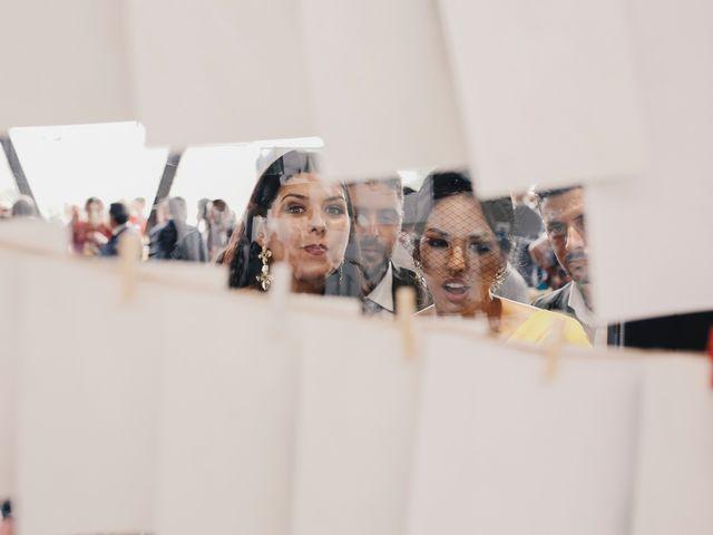 La boda de Ismael y Almudena en Jerez De Los Caballeros, Badajoz 92