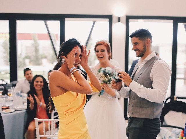 La boda de Ismael y Almudena en Jerez De Los Caballeros, Badajoz 103