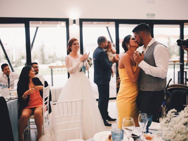 La boda de Ismael y Almudena en Jerez De Los Caballeros, Badajoz 105