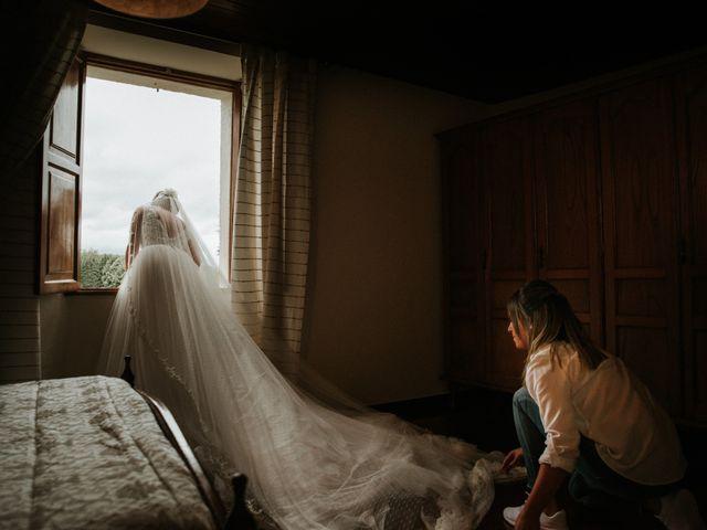 La boda de Tino y Sandra en Lugo, Lugo 15