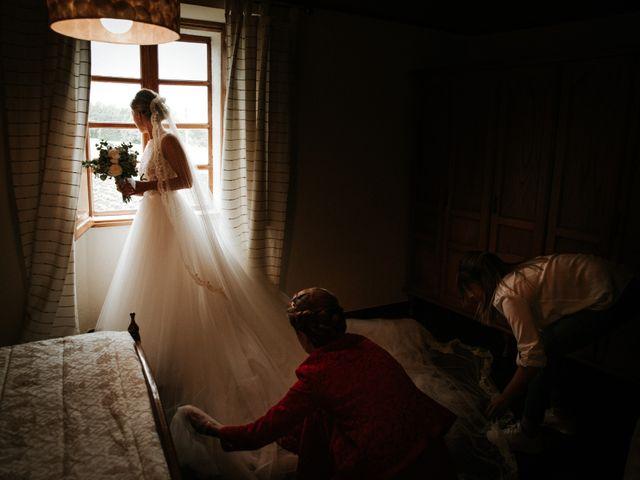 La boda de Tino y Sandra en Lugo, Lugo 17