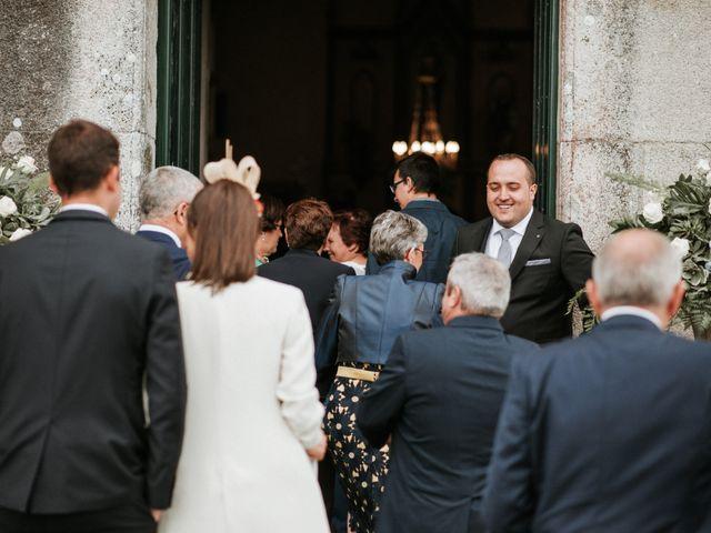 La boda de Tino y Sandra en Lugo, Lugo 19