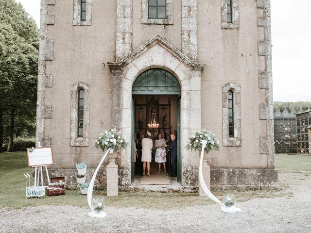 La boda de Tino y Sandra en Lugo, Lugo 20