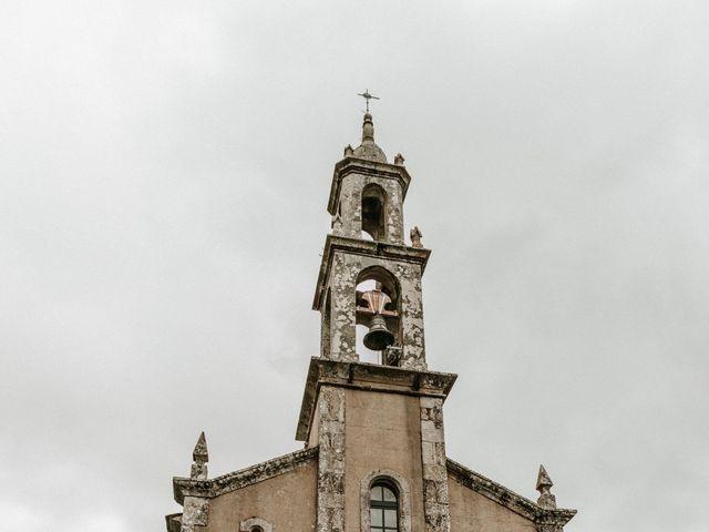 La boda de Tino y Sandra en Lugo, Lugo 21