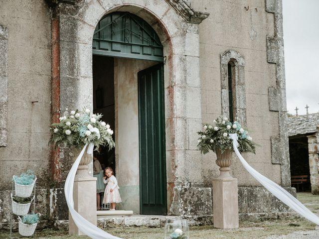 La boda de Tino y Sandra en Lugo, Lugo 22