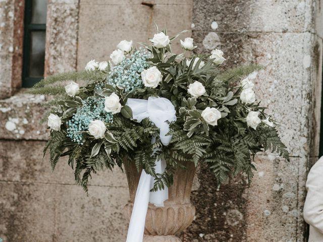 La boda de Tino y Sandra en Lugo, Lugo 24